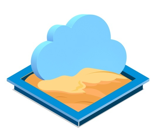 Cloud sandbox